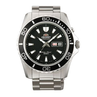 ORIENT DIVING MAKO XL AUTOMATIC 44.5 MM MEN'S WATCH      FEM75001B