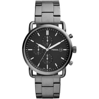 FOSSIL COMMUTER 42MM MEN'S WATCH FS5400