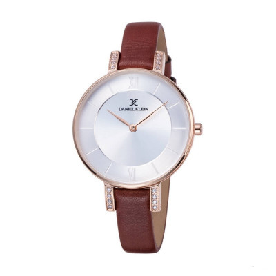 DANIEL KLEIN FIORD 34MM  LADIES WATCH DK12027-3