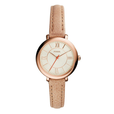 FOSSIL JACQUELINE SMALL 26MM LADIES WATCH ES3802