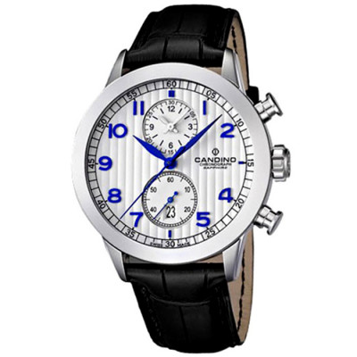 CANDINO SPORT / ATHLETIC-CHIC 41MM MEN'S WATCH C4505/1