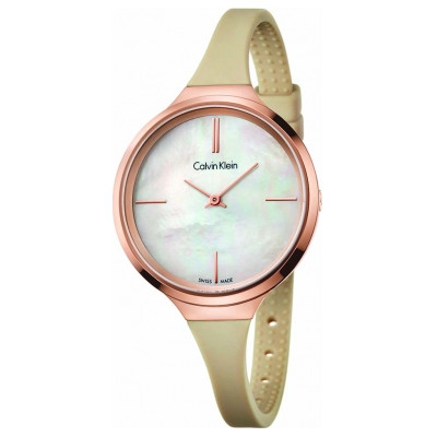 CALVIN KLEIN LIVELY34 MM LADIES'WATCH K4U236XE