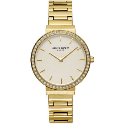 PIERRE CARDIN ARGENTINA 34MM LADY PC902352F07