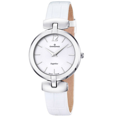 CANDINO D-LIGHT 32MM  LADIES WATCH C4566/1