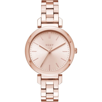 DKNY ELLINGTON 34MM LADIES WATCH NY2584