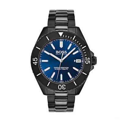 HUGO BOSS OCEAN EDITION 42MM MEN'S WATCH 1513559