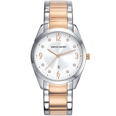 PIERRE CARDIN BOURSE FEMME 34MM LADY'S WATCH PC107862F06