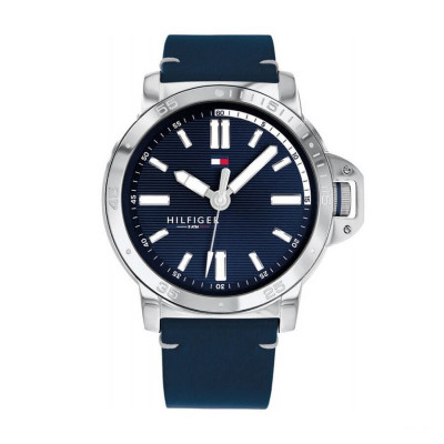 TOMMY HILFIGER DIVER 44MM MEN'S WATCH 1791591