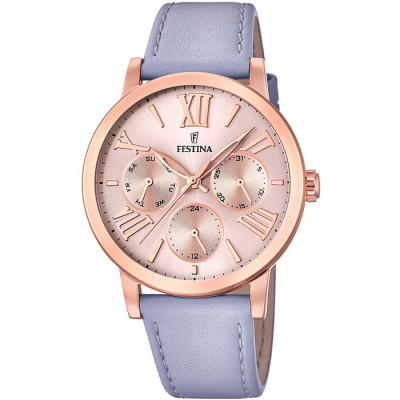 FESTINA BOYFRIEND 38MM LADIE'S WATCH F20417/1