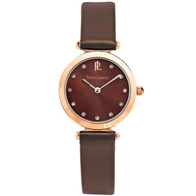 PIERRE LANNIER WEEK-END LINGE PURE 26MM LADY'S WATCH 031L944