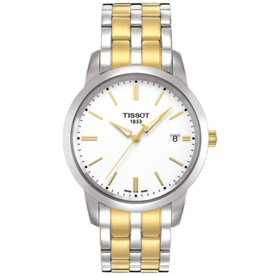 TISSOT CLASSIC DREAM 38MM MEN'S WATCH  T033.410.22.011.01