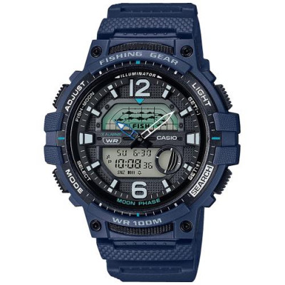 CASIO COLLECTION WSC-1250H-2AVEF