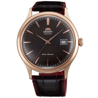 ORIENT BAMBINO 42 ММ MEN'S WATCH FAC08001T