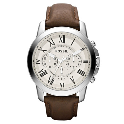 FOSSIL GRANT 44 MM MEN'S WATCH  FS4735