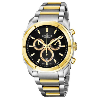 CANDINO CASUAL / AFTER-WORK 43MM MEN'S WATCH C4583/2