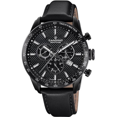 CANDINO C-SPORT 44MM MEN'S WATCH C4683/4