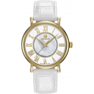 HANOWA DELIA  36 MM LADY`S WATCH 16-6065.02.001