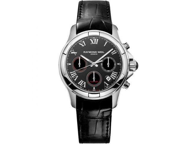 RAYMOND WEIL PARSIFAL AUTOMATIC 41.4MM MEN'S WATCH 7260-STC-00208