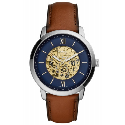 FOSSIL NEUTRA AUTO 44MM MEN'S WATCH ME3160