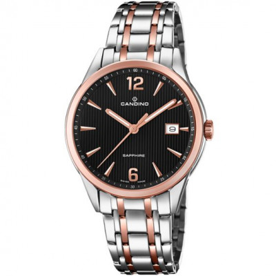 CANDINO TIMELESS  40MM MEN'S WATCH  C4616/3