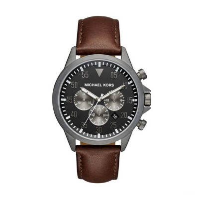 MIKCAEL KORS GAGE 45MM  MEN'S WATCH MK8536