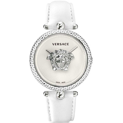 VERSACE PALLAZO EMPIRE 39MM LADIES WATCH VCO01 0017