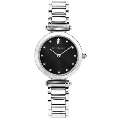 PIERRE LANNIER WEEK-END LINGE PURE 26MM LADY'S WATCH 043J631