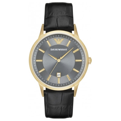 EMPORIO ARMANI RENATO 43MM MEN'S AR11049