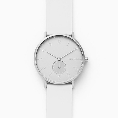 SKAGEN AAREN KULOR 41MM MEN'S WATCH SKW6520