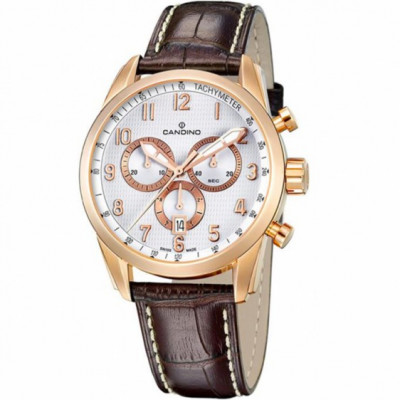 CANDINO ATHLETIC-CHIC 44MM MEN'S C4409/1