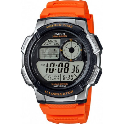 CASIO COLLECTION AE-1000W-4BV