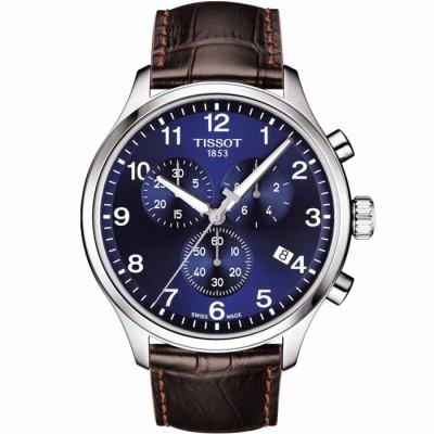 TISSOT CHRONO XL CLASSIC 45MM MEN'S WATCH T116.617.16.047.00