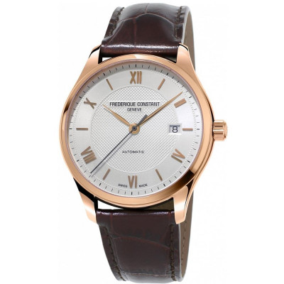 FREDERIQUE CONSTANT CLASSIC AUTOMATIC 40MM  MAN'S WATCH FC-303MV5B4