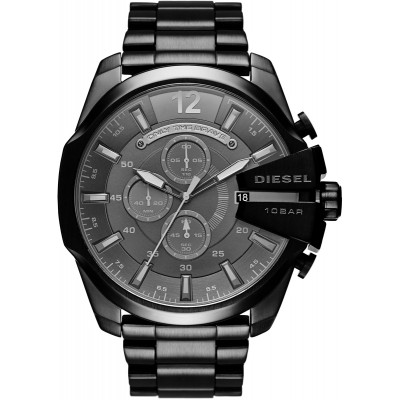 DIESEL CHIEF SERIES 52ММ MEN'S WATCH  DZ4355