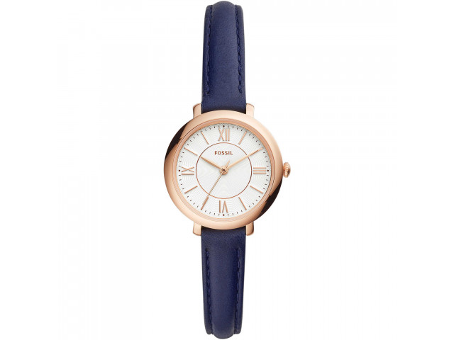 FOSSIL JACQUELINE 27MM LADIES WATCH ES4410