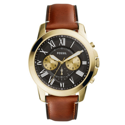 FOSSIL GRANT 44MM MEN'S FS5297