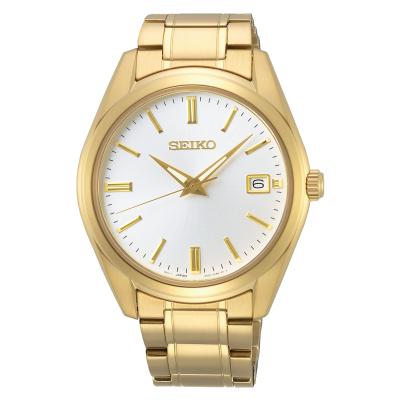 SEIKO CLASSIC 40MM MEN'S WATCH SUR314P1
