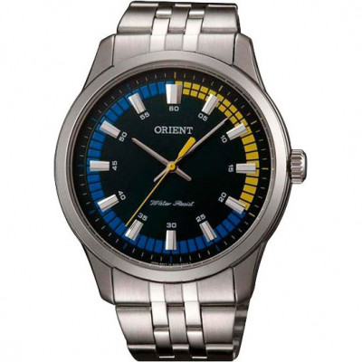 ORIENT CLASSIC 43 MM MEN'S WATCH SQC0U005F