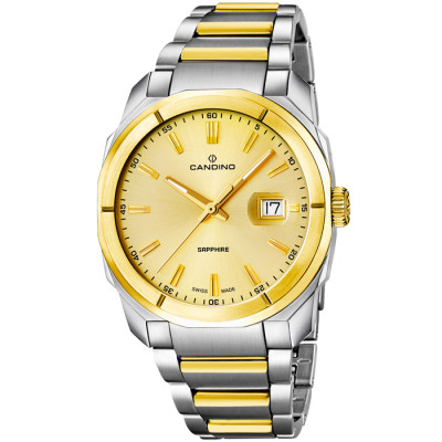 CANDINO CASUAL / AFTER-WORK 43MM MEN'S WATCH C4587/1