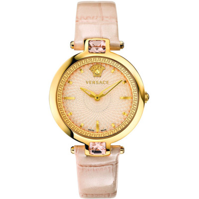 VERSACE CRYSTAL GLEAM 36.5MM LADIES  WATCH VAN05 0016