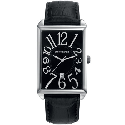 PIERRE CARDIN BENEUF HOMME 42X31 MM MEN'S WATCH PC107211F02