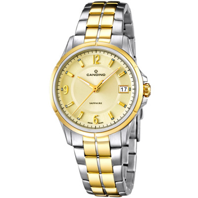 CANDINO TIMELESS 32MM  LADIES WATCH C4534/2