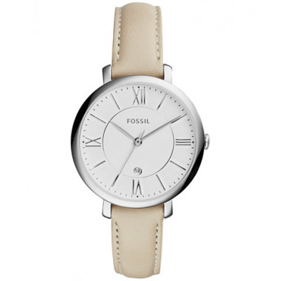 FOSSIL JACQUELINE 36MM LADIES WATCH ES3793