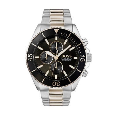 HUGO BOSS OCEAN EDITION CHRONO 46MM MEN'S WATCH 1513705