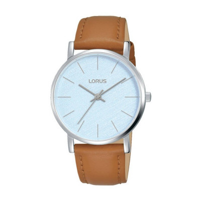 LORUS LADIES 34 MM LADIE`S WATCH  RG237PX9