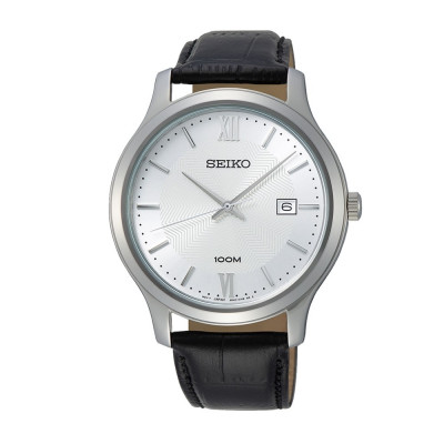 SEIKO CLASSIC 41MM MEN'S WATCH SUR297P1