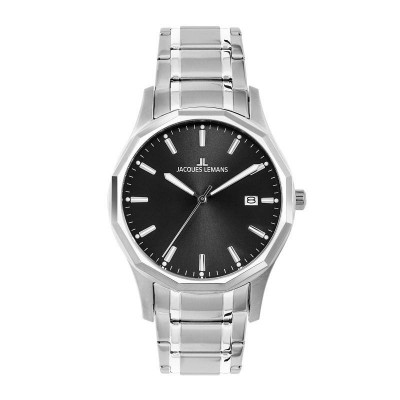 JACQUES LEMANS STOCKHOLM 39 MM. MEN`S 1-2012A