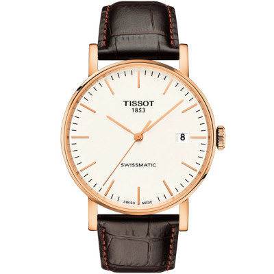 TISSOT EVERYTIME SWISSMATIC 40 MM MEN'S WATCH T109.407.36.031.00