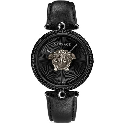 VERSACE PALLAZZO EMPIRE 39MM LADIES WATCH VCO05 0017