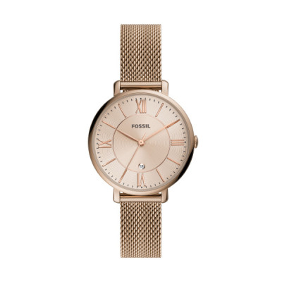 FOSSIL JACQUELINE 36MM LADY'S WATCH ES5120